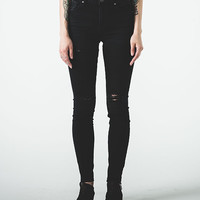 RSQ Manhattan High Rise Womens Skinny Jeans | Skinny