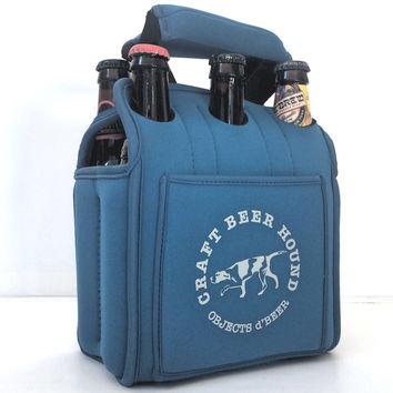 Insulated 6-pack Carrier