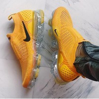 Nike Air VaporMax Moc 2 Fashion Women Men Casual Air Cushion Running Sport Shoes