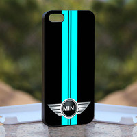 Mini Cooper Black Logo Style - Kill Zombie - Design available for iPhone 4 / 4S and iPhone 5 Case - black, white and clear cases