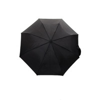 Totes Isotoner Ergonomic Manual Compact Umbrella