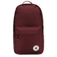 Converse Burgundy EDC Pack Backpack