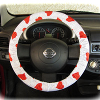 Steering wheel cover for wheel car accessories Big Harts