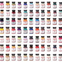 Angelus Acrylic Leather Paint 1 oz All Colors 1 bottle