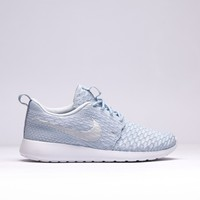 """Wmns Roshe One Flyknit """"Armory Blue"""""""