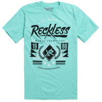 Young and Reckless Versaysee Python Tee at PacSun.com