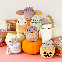 Pusheen Surprise Plush Blind Box - Trick or Treats