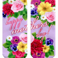 Happy Mother's Day Ankle Socks
