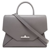 Givenchy Obsedia Medium Leather Tote - Browns - Farfetch.com