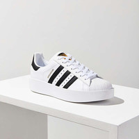 adidas Originals Superstar Bold Platform Leather Sneaker | Urban Outfitters