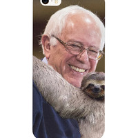Save the sloths! Vote Bernie!