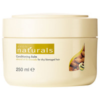 Avon - Naturals Almond Oil & Avocado Moisturising Conditioning Balm customer reviews - product reviews - read top consumer ratings