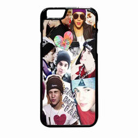 Justin Bieber Love Too Sassy For You iPhone 6 Plus Case