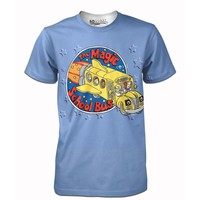 Magic School Bus Tee