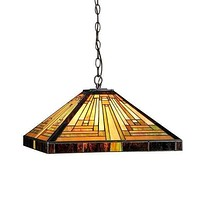 Fascinating Styled Ceiling Pendant Fixture by Chloe Lighting