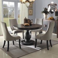 Woodbridge Home Designs Dandelion Dining Table