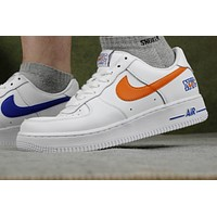 Nike Air Force 1 One SOHO NYC Low Running Sport Casual Shoes