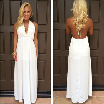 New Fashion Summer Sexy Women Dress Casual Dress for Party and Date = 4721819844