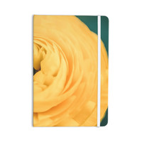 "Nastasia Cook ""Yellow & Green"" Everything Notebook"