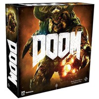 Doom: The Board Game - Tabletop Haven