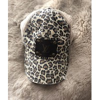 Adjustable LV Snake Leopard