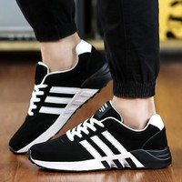 Casual Autumn Men Fashion Korean Jogging Shoes = 6458258051