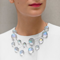 Constellation Necklace                                                                                                           | MoMA