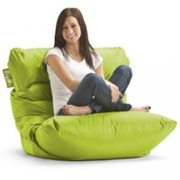 Big Joe Roma Chair, Lime