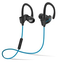Waterproof Bluetooth 4.1 Wireless Headset Stereo Music Earphones FREE SHIPPING