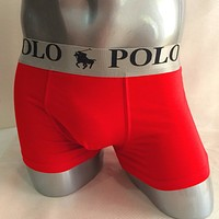 POLO Men Fashion Comfortable Underpant Brief Panty