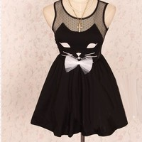 BRAVE | CAT DRESS | Online Store Powered by Storenvy