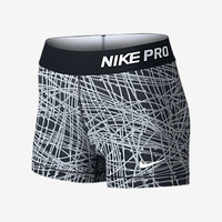 """NIKE PRO 3"""" COOL TRACER COMPRESSION"""