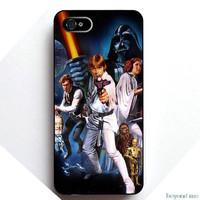 Star Wars Battlefront II cover case for iPhone 4s 5s 5c 6 Plus and case for samsung galaxy s2 s3 s4 s5 mini Note 2 3 4 cases