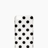 le pavillion iphone 5c case - kate spade new york