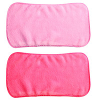 T2N2 Direct Makeup Remover Towel Reusable Makeup Remover Save yourself 100's on Removing 21 x 38mm