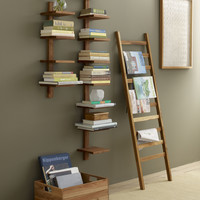 Takara Column Shelf