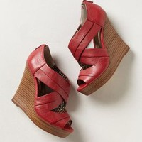 Unwrapped Wedges by Seychelles