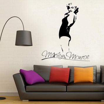 Removable Wall Decal Stickers