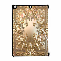 Jayz Kanye West Album Cover Watch The Throne iPad Air Case