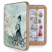 Belle13 Sea Fairy BlingBox