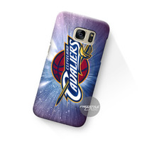 Cleveland Cavaliers Logo   Samsung Galaxy Case Cover Series