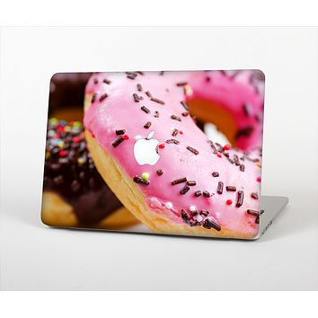 The Sprinkled Donuts Skin Set for the Apple MacBook Air 11""