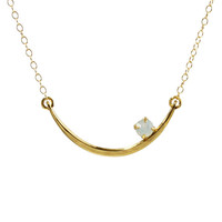 Dulce Small Rio Necklace