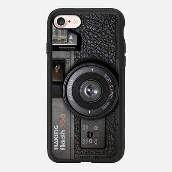 Camera II iPhone 7 Case by Nicklas Gustafsson | Casetify