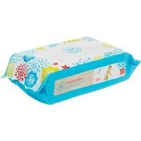 The Honest Company Baby Wipes - Unscented - 72 ct
