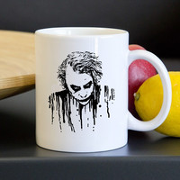 JOKER Mug, Tea Mug, Coffee Mug