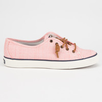 SPERRY Seacoast Cross Hatch Womens Shoes | Featured Collection