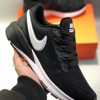 Nike Air Zoom Structure 22 cheap Men's and women's nike shoes