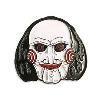 SAW - Billy Puppet Pin