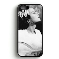 Bride of Frankenstein Photo iPhone 4s iPhone 5s iPhone 5c iPhone SE iPhone 6|6s iPhone 6|6s Plus Case